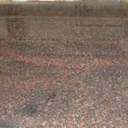 Плиты гранитные полированные. Гранитные плиты и блоки. Изготовление, установка фото