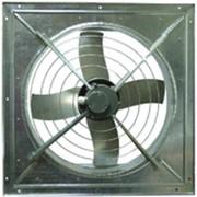 Вентилятор осевой ВО-Ф-7,1 фото