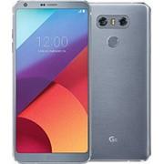 Мобильный телефон LG G6 (H870DS) 64GB Platinum фото