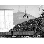 Лом черных металлов всех видов фото