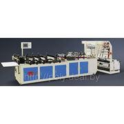 Машина для производства санитарных пакетов для самолетов CY-450 фото