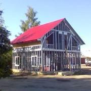 Здания быстровозводимые фото