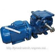 Мотор-редуктор МЧ-100-22,4 фото