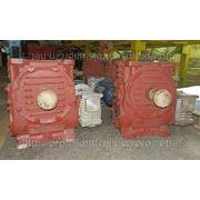 Мотор-редуктор МЧ2-160/80-1600, Мотор-редуктор МЧ2-80/160-1600 фото