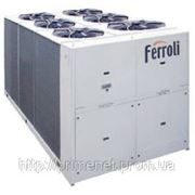 Чиллер Ferroli RLA (161-409 кВт) фото