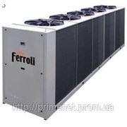 Чиллеры Ferroli RTA (235-299 кВт) фото