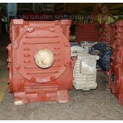 Мотор-редуктор МЧ2-160/80-6300, Мотор-редуктор МЧ2-80/160-6300 фото