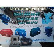 Мотор-редуктор МЧ-80-16 фото