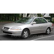 Honda Accord (-2004) фото