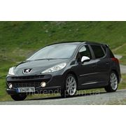 Peugeot 207 фото
