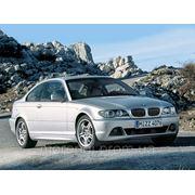 BMW E46 3 серии фото