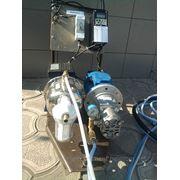 Профессиональная установка для производства пеноизола ПНЕВМО-2 фотография