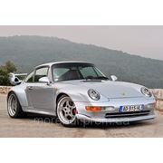 Porsche 911 (993) фото