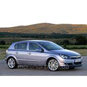 Opel Astra III фото