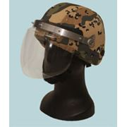 Защитные шлемы фото