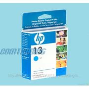 Картридж HP C4815AE No.13 cyan фото