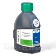 Чорнило EPSON T0541 (Photo R800) PHOTO BLACK (180 г) (ПІГМЕНТ) (PN-E054-119) PATRON фото