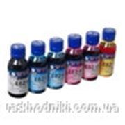 Комплект чернил WWM для Epson Stylus Photo T50/P50/PX660 (6 х 100г) B/C/M/Y/LC/LM (E82SET-2) фото