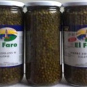 Перец горошком маринований. фото