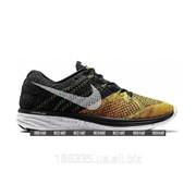 Кроссовки Nike Flyknit Lunar3 Multi-color арт. 23319 фото