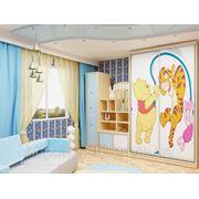 Фотопечать для детских комнат фото