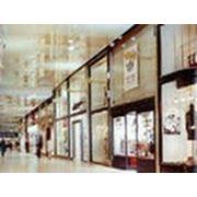 Натяжные потолки в магазине (недорого) фото