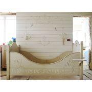 Роспись детской мебели Донецк фото