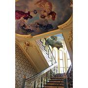 Дворцовая роспись фото