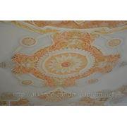 Дворцовая роспись потолков фото