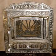 Дверца каминная ( nr.48 ) фото