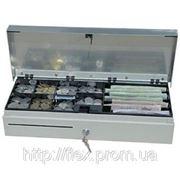 Денежный ящик, грошова скринька, Poslab PL-460 Flip-top, вертикальное открытие фото