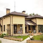 Жилой дом на Истре, Якиманское фото