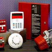Проектирование и монтаж охранно-пожарных систем фото