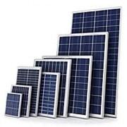 Солнечная панель КИТАЙ фото