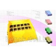 Пресс-формы для вибропрессов ВП-100 и Тритон фото