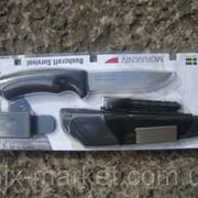 Нож Mora BushCraft Survival B/G 11835 фото