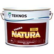 SAUNA-NATURA Saunasuoja,защитное средство для сауны, 9 л. фото