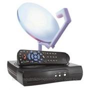 Спутниковое и наземное цифровое ТВ. Ремонт. Обслуживание. Оплата. фото
