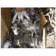 Детали двигателя Двигатель Ford Transit фото