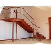 Лестница «Черешня» фото