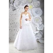 Свадебное платье,Гитта фото