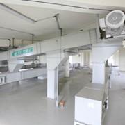 Высококачественное оборудование фирмы Бюлер. фото