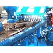 Дробилки для отходов фанерного производства и минеральной ваты, коры дерева фото