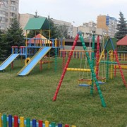 "Ясли для детей: "" Алтын Балапан"" фото"