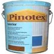 Пинотекс Интериор (PINOTEX INTERIOR) 10 л. в ассорт. фото