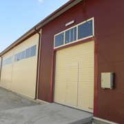 Аренда склада из сэндвич-панелей 260 кв.м. по 2 евро!!! фото