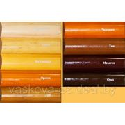 Средство для защиты древесины ТЕКСТУРОЛ лазурь бесцветный 3л (2,67кг) фото