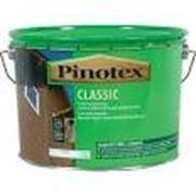 Пинотекс Классик (PINOTEX CLASSIC) 10 л. в ассорт. фото