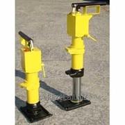 Домкрат путевой гидравлический ДПГ 10-200 фото