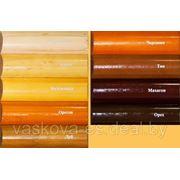 Средство для защиты древесины ТЕКСТУРОЛ лазурь бесцветный 10л (8,8кг) фото